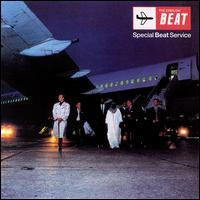 The English Beat - Special Beat Service