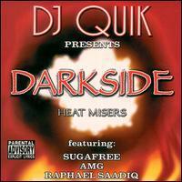 Darkside - Heat Misers