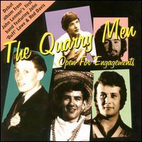 The Quarrymen - Open for Engagements