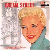 Peggy Lee - Dream Street