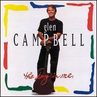 Glen Campbell - The Boy in Me