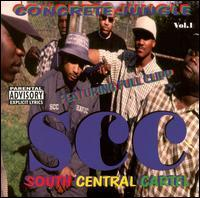 South Central Cartel - Concrete Jungle, Vol. 1