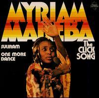 Miriam Makeba with the Belafonte Singers - The Click Song