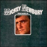 Mickey Newbury - 'Frisco Mabel Joy