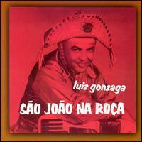 Luiz Gonzaga - Sao Joao Na Roca