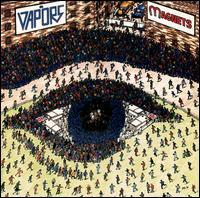 The Vapors - Magnets