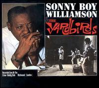 The Yardbirds - Sonny Boy Williamson & the Yardbirds