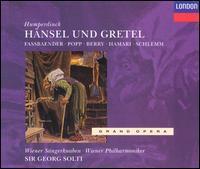 Lucia Popp/Sir Georg Solti - Humperdinck: Hänsel und Gretel