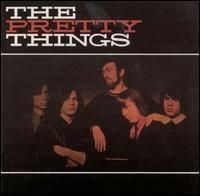The Pretty Things - The Pretty Things [UK]