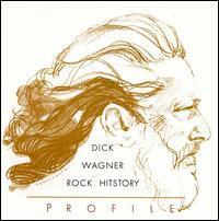 Dick Wagner - Rock Hitstory