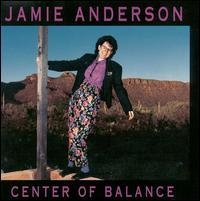 Jamie Anderson - Center of Balance