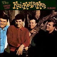 The Knickerbockers - The Great Lost Album!