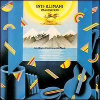 Inti-Illimani - Imaginacion