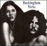 Buckingham Nicks - Buckingham Nicks