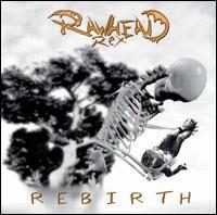 Rawhead Rex - Rebirth