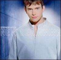 Stephen Gately - New Beginning