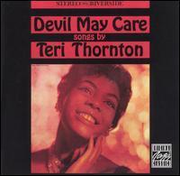 Teri Thornton - Devil May Care