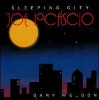 Joe LoCascio - Sleeping City