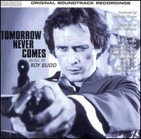 Roy Budd - Tomorrow Never Comes (Original Soundtrack Recordings)