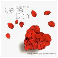 Various Artists - A Tribute to Celine Dion