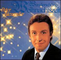 Peter Alexander - Wunderschöne Weihnachtszeit