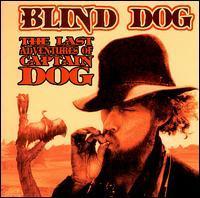 Blind Dog - Last Adventures of Captain Dog