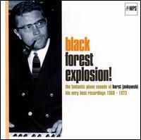 Horst Jankowski - Black Forest Explosion