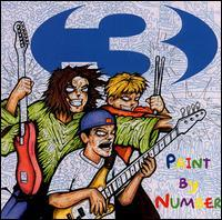 3 - Paint by Number