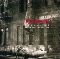 Megadeth - Breadline EP
