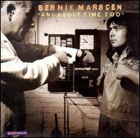 Bernie Marsden - And About Time Too