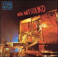 Les Rita Mitsouko - Rita Mitsouko