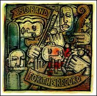 JSD Band - For the Record