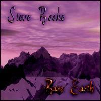 Steve Booke - Rare Earth