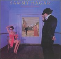 Sammy Hagar - Standing Hampton