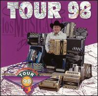 David Lee Garza - Tour '98