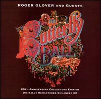 Roger Glover and Guests - The Butterfly Ball (Sdtk)