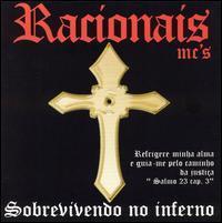 Racionais MC's - Sobrevivendo No Inferno
