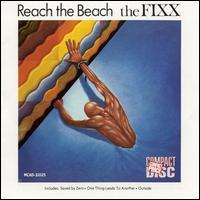 The Fixx - Reach the Beach