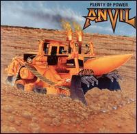 Anvil - Plenty of Power