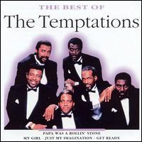 The Temptations - Best of the Temptations [Wise Buy]