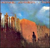 Michael Johnson - Wings