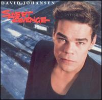 David Johansen - Sweet Revenge