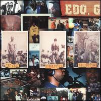 Edo G. - The Truth Hurts