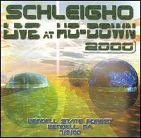 Schleigho - Live at Ho-Down 2000