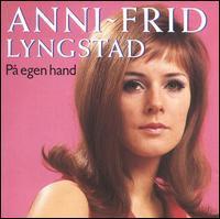 Anni-Frid Lyngstad - På Egen Hand