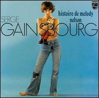 Serge Gainsbourg - Histoire De Melody Nelson - 40ème Anniversaire