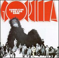 The Bonzo Dog Band - Gorilla