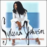 Syleena Johnson - Chapter 1: Love, Pain & Forgiveness