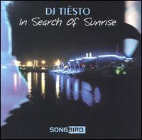 DJ Tiësto - In Search Of Sunrise I