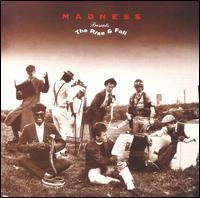 Madness - Madness Presents the Rise & Fall